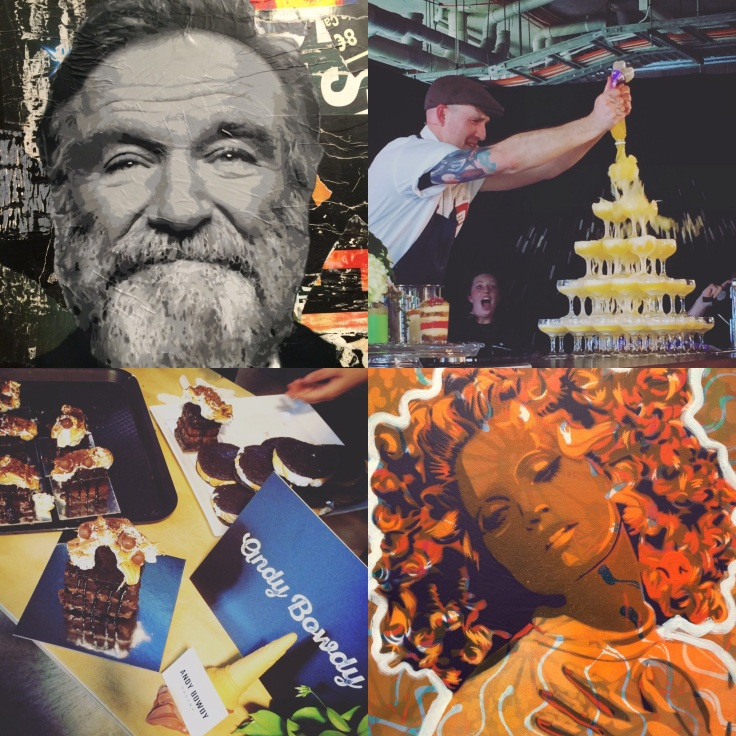 Sweetfest and Stencil Art Prize. PC: getfunkt on instagram.